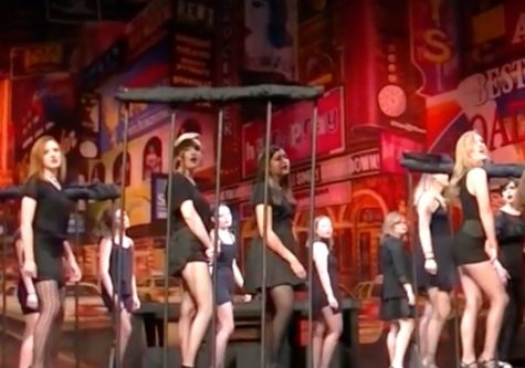 Enjoy 'Cell Block Tango' from musical 'Chicago'