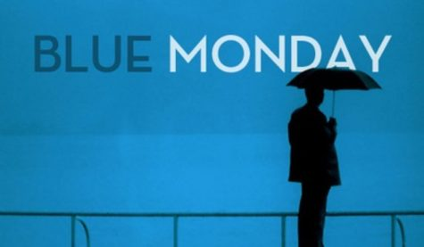 Blah Monday? Blue Monday can be worse