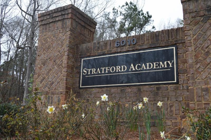 Stratford Daffodils