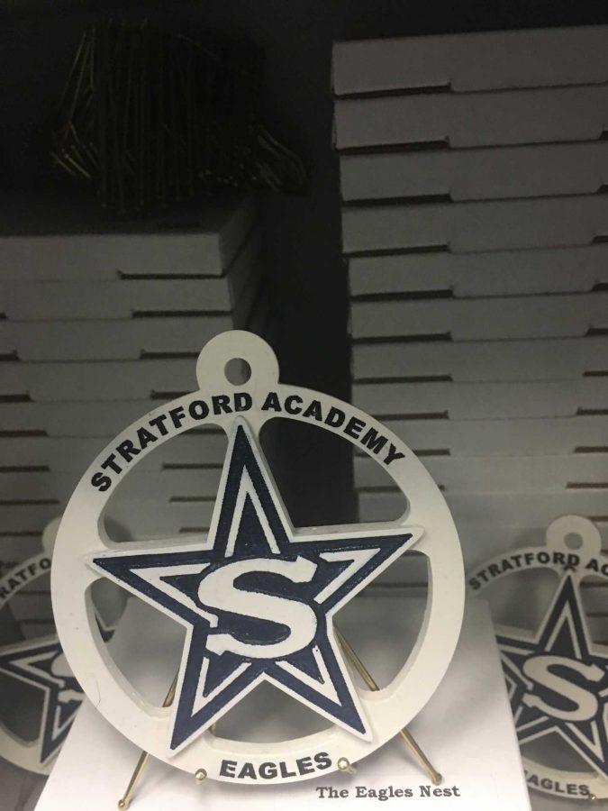 Stars of Stratford