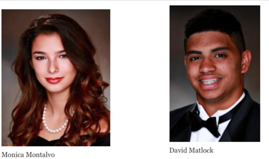 Matlock, Montalvo nominated for Wendy's High School Heismans