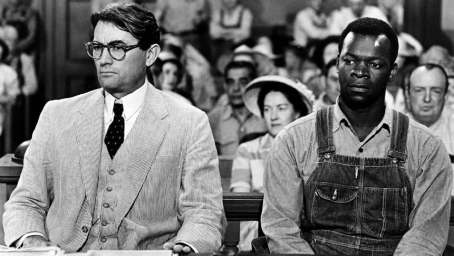 Students can see classic 'To Kill a Mockingbird' on big screen