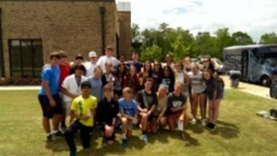 Classics Club finishes fourth overall at LatinCon convention
