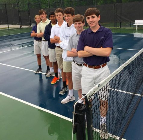 Barrow brothers lead Stratford into state tennis final