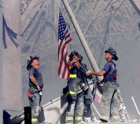 Faculty remembers September 11, 2001 attacks
