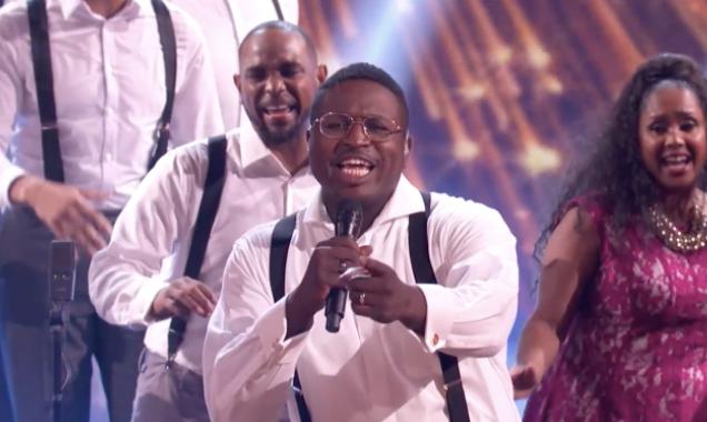 Former Stratford FLIK employee sings on 'America's Got Talent'