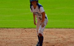 Eaglettes hitting stride in state tournament