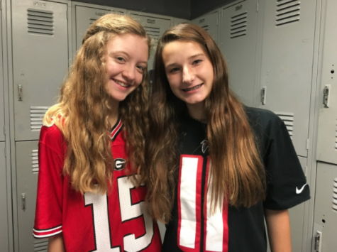 Homecoming Monday: All About Sports