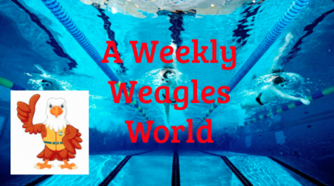 WEAGLES WORLD WEEKLY