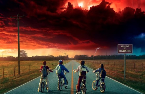 'Stranger Things' Season 2 promises, delivers