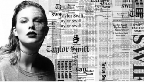 Taylor Swift's new release enhances 'Reputation'