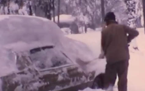 Remembering the Great Snow of '73