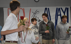 "Yearbook staff announces ""Sweethearts' selections"