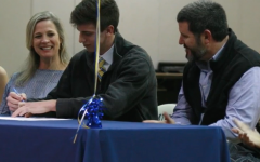 Stratford National Signing Day: Special Video