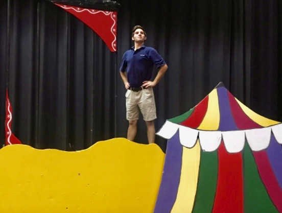 'Seussical the Musical' showcases talent in fun show