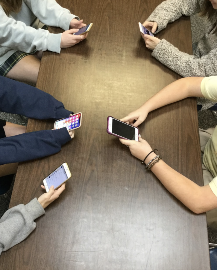 The Screenagers Debate: Pro and Con