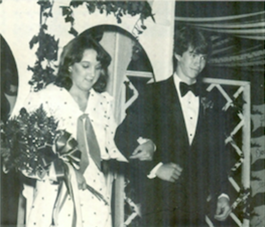 Prom: Through the Years