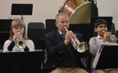 10. Dr. Veto Plays Trumpet