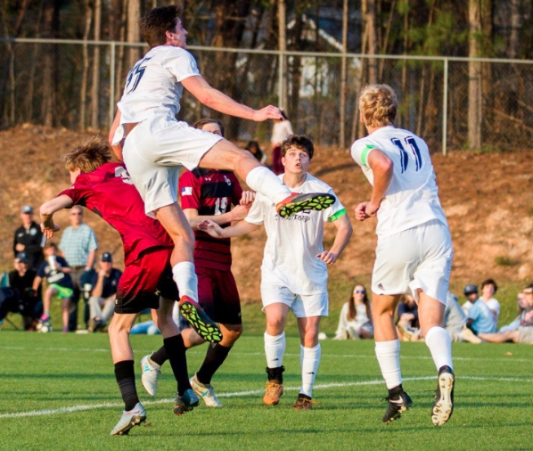 Eagles boys soccer team hopes to make deep run in state playoffs