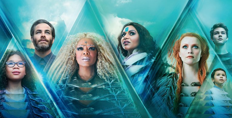 'Wrinkle in Time' not worth your time
