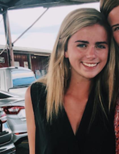 Caroline Horn