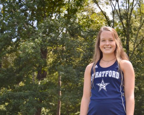 Girls cross country sets high goals