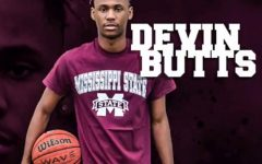 Basketball standout Butts commits to Mississippi State