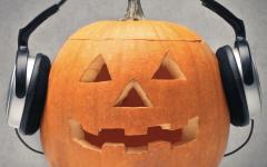 Spooky Gazebops Playlist