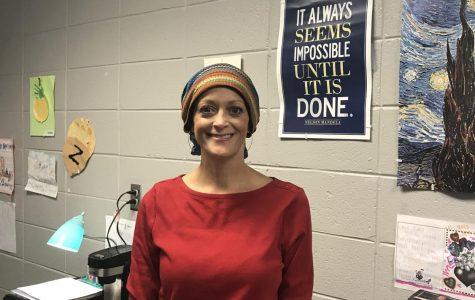 Mrs. Susan Lolis, Teacher