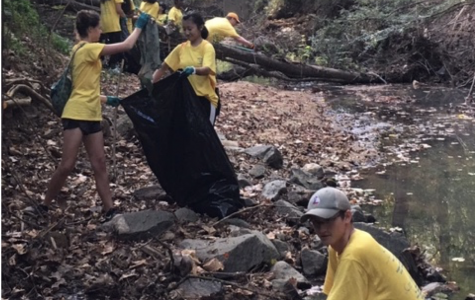 Ecology Club making a difference