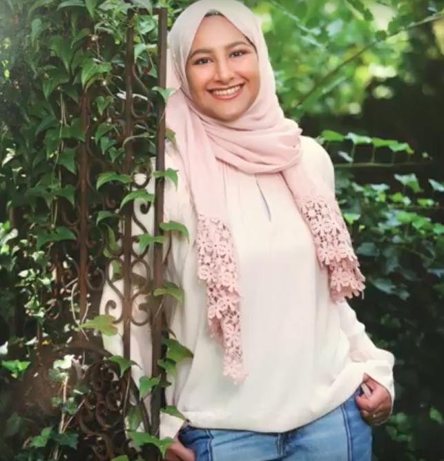 SENIOR SPOTLIGHT: Zuna Shabbir
