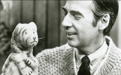 STARGAZING: Mr. Rogers and the Oscars