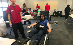 Stratford holds record-breaking blood drive
