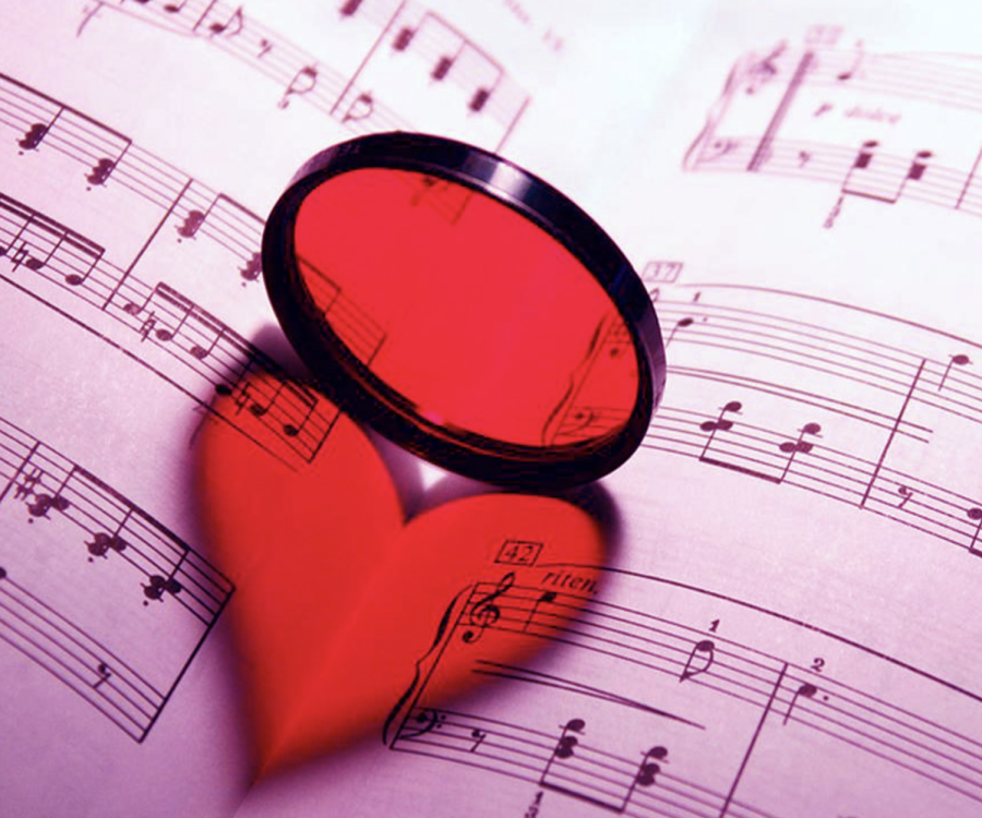 GAZEBOPS PLAYLIST: Love Songs for Valentine's Day