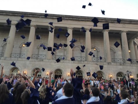 Hats off to the grads!!!