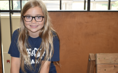 Meet our Camp Eagle Junior Journalists