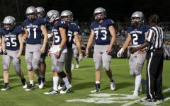 Eagles seek victory on road