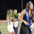 Jenny Belle Butler crowned homecoming queen