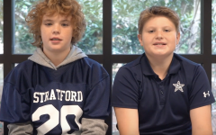 Lower School Announcements Week of Oct. 21