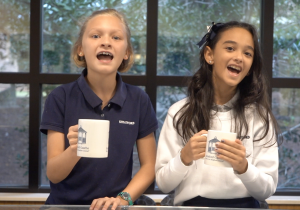 Lower School Announcements Week of Oct. 28