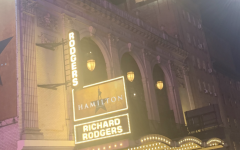Seeing 'Hamilton' was everything I expected … and more