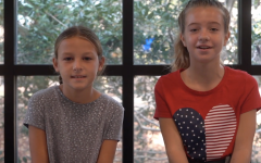 Lower School Broadcast Week of Nov 11-15