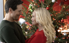 Hallmark Christmas movies? Pass the cheese