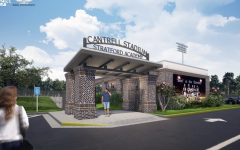 Football stadium to undergo major renovation