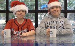Lower School Announcements Week of Dec. 9-13