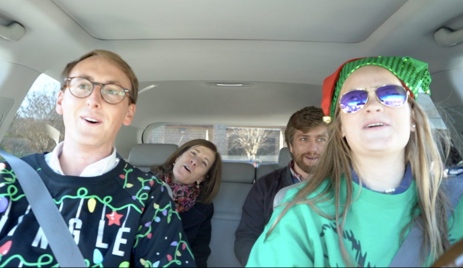 Loop Road Karaoke: Holiday Edition