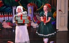 The Nutcracker is a Stratford tradition