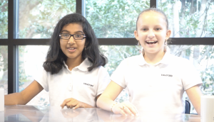 Lower School Broadcast Week of Jan. 13