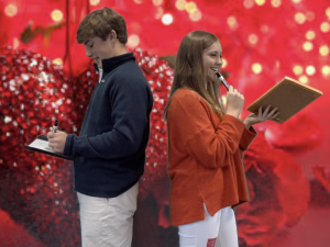 GAZEBO BROADCAST: Valentines and Presidents Day Edition