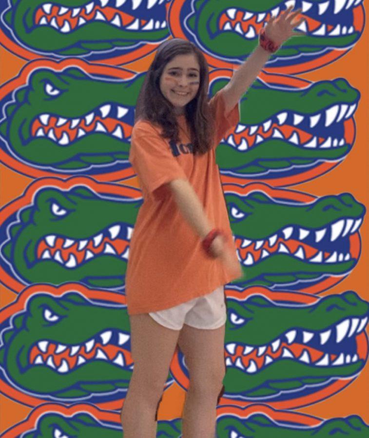 Imagine Being a Florida Gator Fan in Georgia...